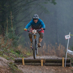 Photo of Jake IRELAND at Forest of Dean