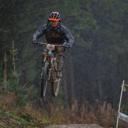 Photo of Ben SCAMMELS at BikePark Wales
