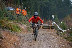 Photo of Harry BARRETT (jun) at BikePark Wales