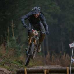 Photo of Adrian CHAPLIN at BikePark Wales