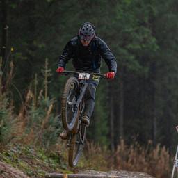 Photo of Cory BURTON at BikePark Wales