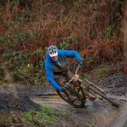 Photo of Vinicio CRIGHTON-POLI at BikePark Wales