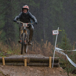 Photo of Matt TRIMMER at BikePark Wales