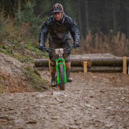 Photo of Scott HEDGES at BikePark Wales