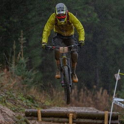 Photo of Kyle HALL at Forest of Dean