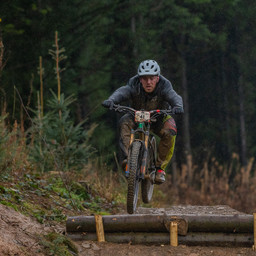 Photo of Jamie REYNOLDS at BikePark Wales