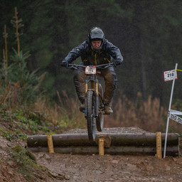 Photo of James BUSBY at BikePark Wales