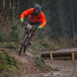 Photo of Ben BAILEY at BikePark Wales