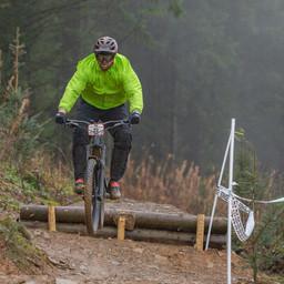 Photo of Aaron PARSONS at BikePark Wales