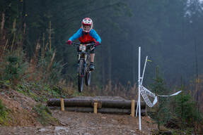 Photo of Sachin CAMPBELL-LONGWORTH at BikePark Wales