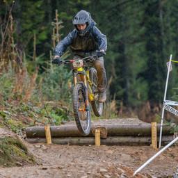 Photo of William JENNINGS at BikePark Wales
