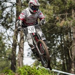 Photo of Rider 111 at Vigo