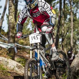 Photo of Rider 145 at Vigo