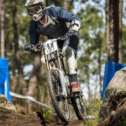 Photo of Rowan SORRELL at Vigo