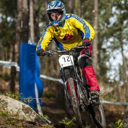 Photo of Rider 72 at Vigo