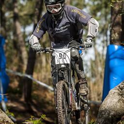 Photo of Rider 93 at Vigo