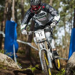 Photo of Romain SALADINI at Vigo