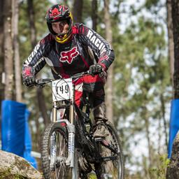 Photo of Rider 149 at Vigo