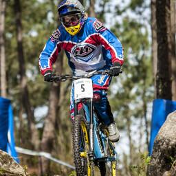 Photo of Vanessa QUIN at Vigo