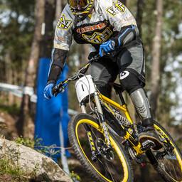 Photo of Steve PEAT at Vigo