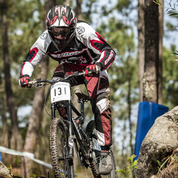 Photo of Rider 131 at Vigo