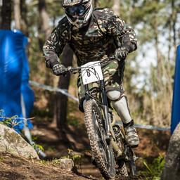 Photo of Rider 87 at Vigo