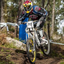 Photo of Rider 118 at Vigo