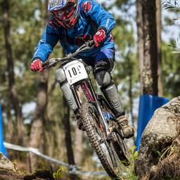 Photo of Iain COOKSON at Vigo