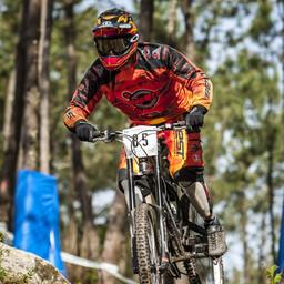 Photo of Rider 85 at Vigo