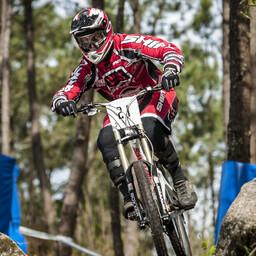 Photo of Will LONGDEN at Vigo