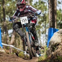Photo of Rider 154 at Vigo