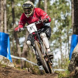 Photo of Rider 94 at Vigo