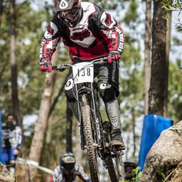 Photo of Rider 138 at Vigo