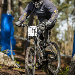 Photo of Rider 106 at Vigo