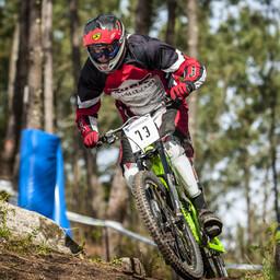 Photo of Rider 73 at Vigo