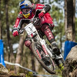 Photo of Nathan RENNIE at Vigo