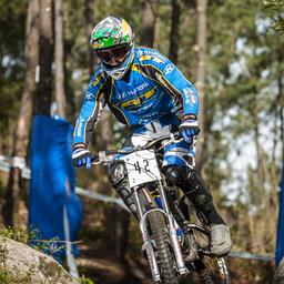 Photo of Bryn ATKINSON at Vigo