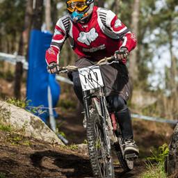 Photo of Rider 147 at Vigo