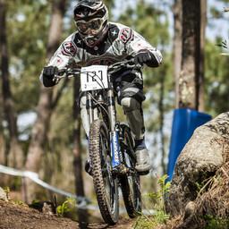 Photo of Rider 127 at Vigo