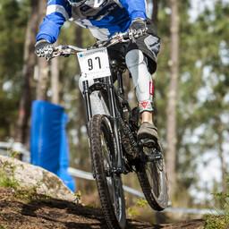 Photo of Rider 97 at Vigo