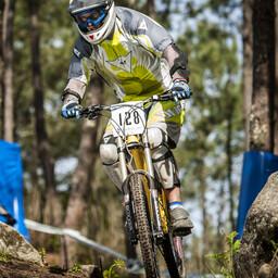 Photo of Rider 128 at Vigo