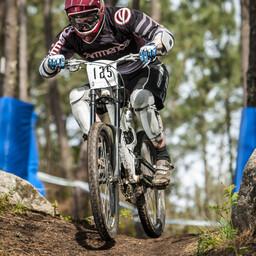 Photo of Rider 125 at Vigo
