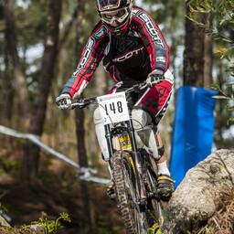 Photo of Rider 148 at Vigo