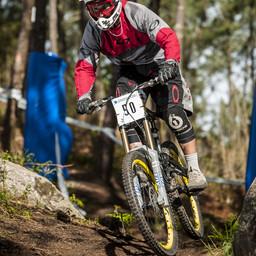 Photo of Robin BALOOCHI at Vigo