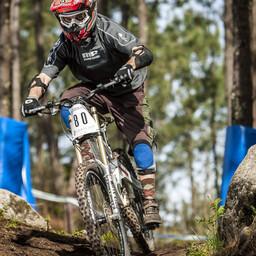 Photo of Rider 80 at Vigo