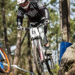 Photo of Rider 86 at Vigo