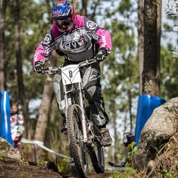 Photo of Rachel ATHERTON at Vigo