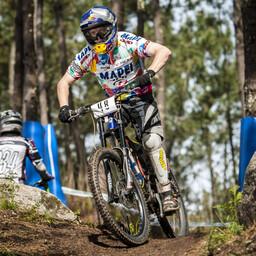 Photo of Alan BEGGIN at Vigo