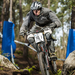 Photo of Rider 153 at Vigo