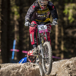 Photo of Rider 111 at Willingen